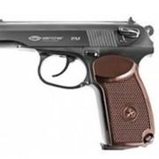 Пневматический пистолет Gletcher PM фото