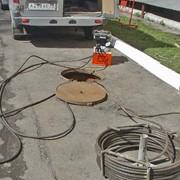 Бестраншейная замена и ремонт трубопроводов фото
