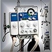 Аппараты искусственной вентиляции легких Ньюпорт Е100 фото
