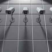 Монтаж систем безопасности фото
