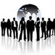 Центр оказывает услуги при обработке документов по набору персонала. фото