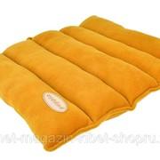 Матрас - лежак для животных Soft Mat, желтый PUPPIA фото