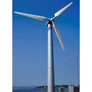 Ветрогенератор 99 КВт фото