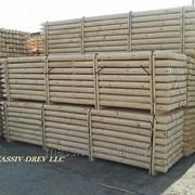 Балки деревянные фото