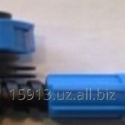 Угольник с двумя зажимами фото