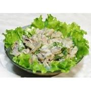 Доставка салатов - Английский(г) фото