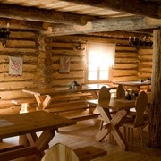 Изготовление деревянной мебели под заказ фото