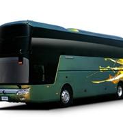 Автобусы туристические YUTONG фото