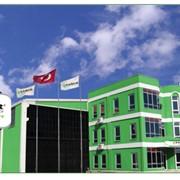 Турецкое мукомольное оборудование, Агрегаты мукомольные малогабаритные, Yasar Group, Яшар Груп, Оборудование для изготовления муки фото