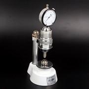 Твердомер механический (измеритель твердости частиц) фото