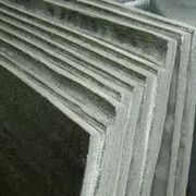 Базальтовый картон ТК-4 фото