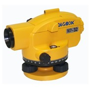 Оптический нивелир GEOBOX N7-26 фото