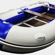 Лодка надувная XR Sport 360 фото