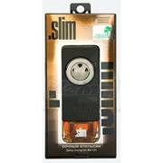 Ароматизатор воздуха на дефлектор Slim сочный апельсин фото