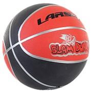 Мяч баскетбольный Larsen Slam Dunk фото