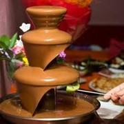 Аренда шоколадных фонтанов Алматы фото