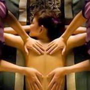 Балийский массаж , Балийский массаж в 4 руки, Балийский массаж цена фото