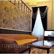 Шикарная квартирас раскошным интерьером, центр Одессы фото