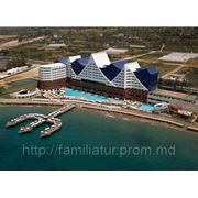 Hotel Vikingen Quality Resort & Spa ***** фото