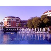 Hotelul Club Insula***** фото