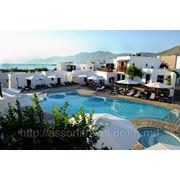 Hotel Creta Maris Beach Resort 5* фото