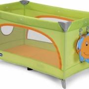 Mанеж-кровать CHICCO  фото