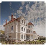 Элитные дома и коттеджи Одесса фото