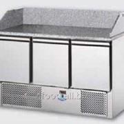Стол холодильный DGD SL03PZ фото