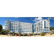 Chaika Beach resort 4* фото