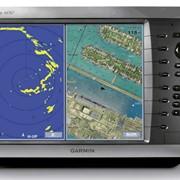 Картплоттер Garmin GPSMAP 4012 фото