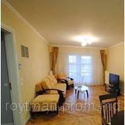 Аренда новой 3-комнатной квартиры с террасой, Одесса фото