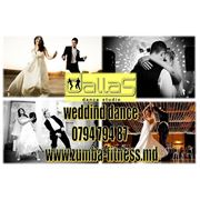 Dansul Mirilor - Dansul pentru o nunta fermecata! Chisinau фото