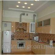 Аренда большой квартиры в Одессе фото
