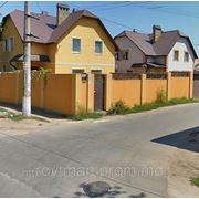 Дом в стиле Прованс - 150 кв.м. фото