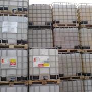 Емкости пластиковые, 1000 куб б/у, ширина 1,20м, высота 1,0м, диаметр 1,0м, комплект краник фото
