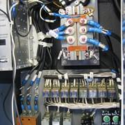 Электрооборудование фото