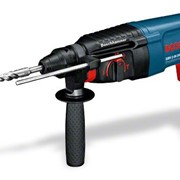 Перфоратор с патроном SDS-plus GBH 2-26 DRE Professional 0611253708 фото