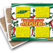 Горчичники-пакеты перца фото