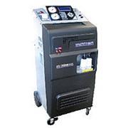 AC960 Установка для заправки кондиционеров R134а Werther-OMA фото