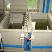 Оборудование для гальванических линий, Промывочные, операционные, травильные ванны и гальванические линии фото