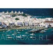 Vacanta pe litoralul Turciei, Bulgariei si Greciei. фото