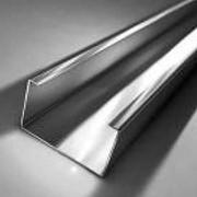 Швеллер горячекатанный г/к сталь 3СП5 ГОСТ 535-88 16 11.7м фото
