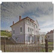 Дом в Одессе у моря фотография