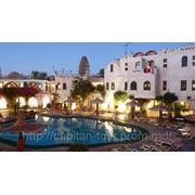 AMR SINAI HOTEL 3* фото
