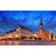 Уикенд в Польше и Чехии!!! фото