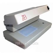 """Детектор валюты """"АВ – 12 РМ"""", УФ детекция, магнитная детекция, просвет, 2 лампы 6 Вт фото"""