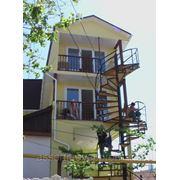 Мини отель «Кавказская пленница» фото