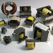 Трансформаторы на ферритах фото