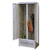 Металлический сушильный шкаф ШСО 22М /600 фото
