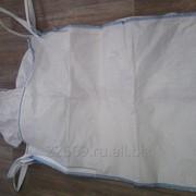 Биг-бэг бу 4 стропы (биг-бег, мягкий контейнер, МКР) фото
